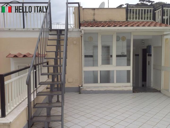 Apartment in city Lacco Ameno