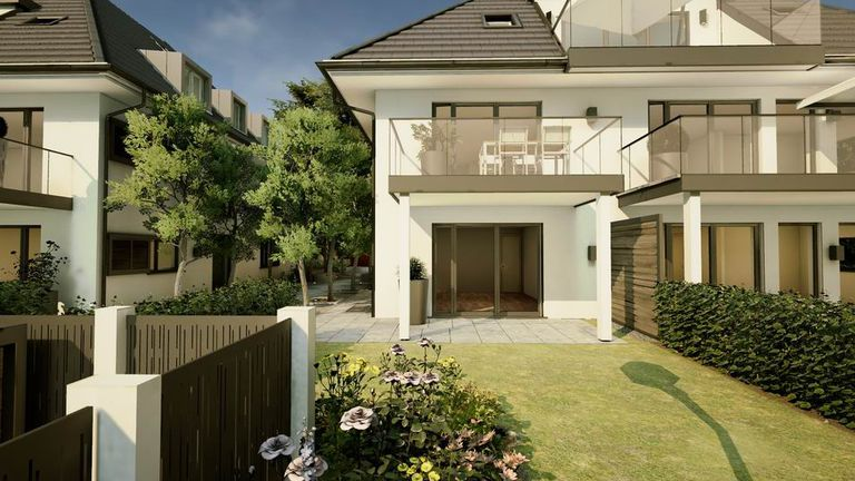 Apartment for sale in city Munich price € 645 000 - 842410 ...
