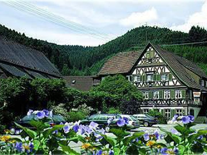 Hotel in city Rottweil