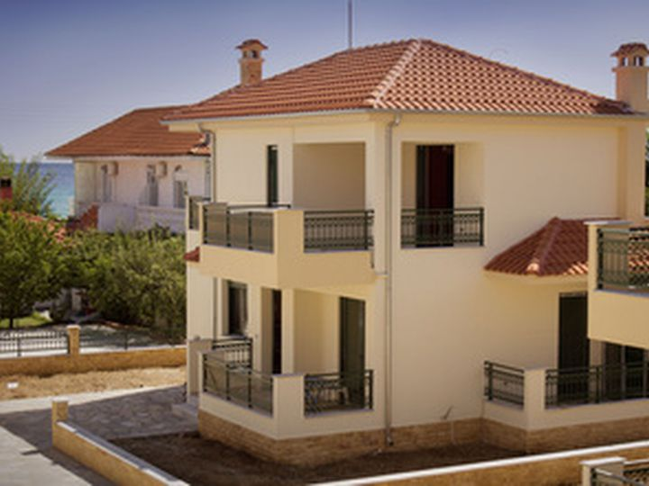 House in city Limenaria