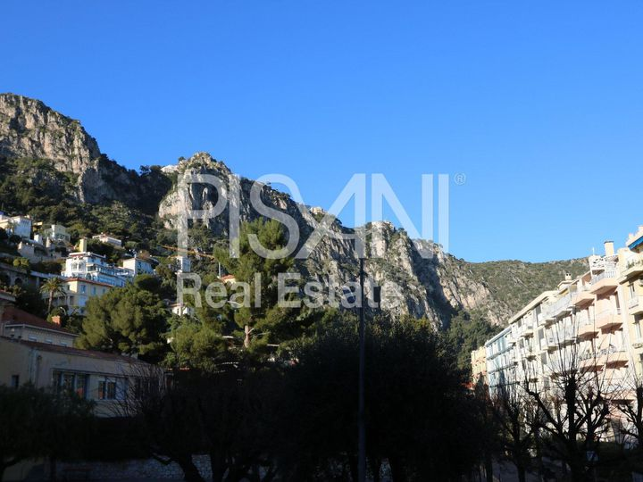 Apartment in city Beaulieu-sur-Mer