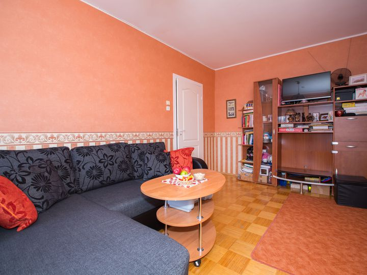 Apartment in city Tartu