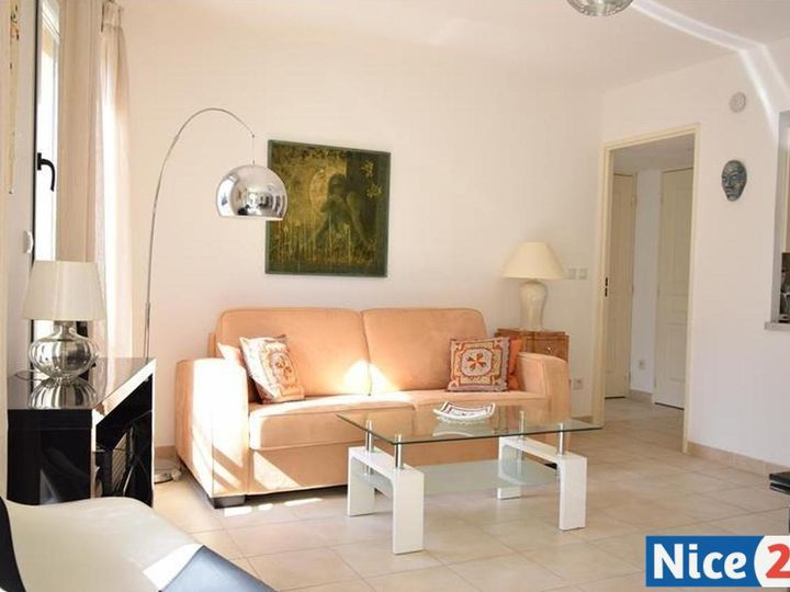 Apartment in city Mandelieu-la-Napoule