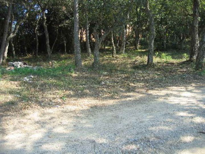 Land in city Palafrugell