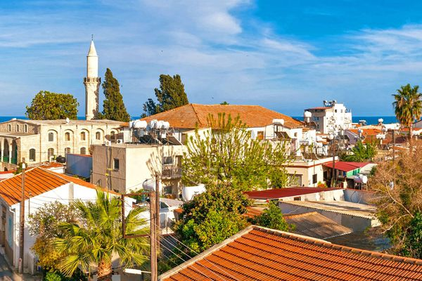 In Cyprus foreign buyers encourage the growth in real estate prices