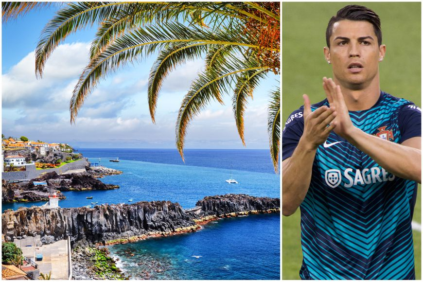 Cristiano Ronaldo will invest € 37 mln. in hotel business
