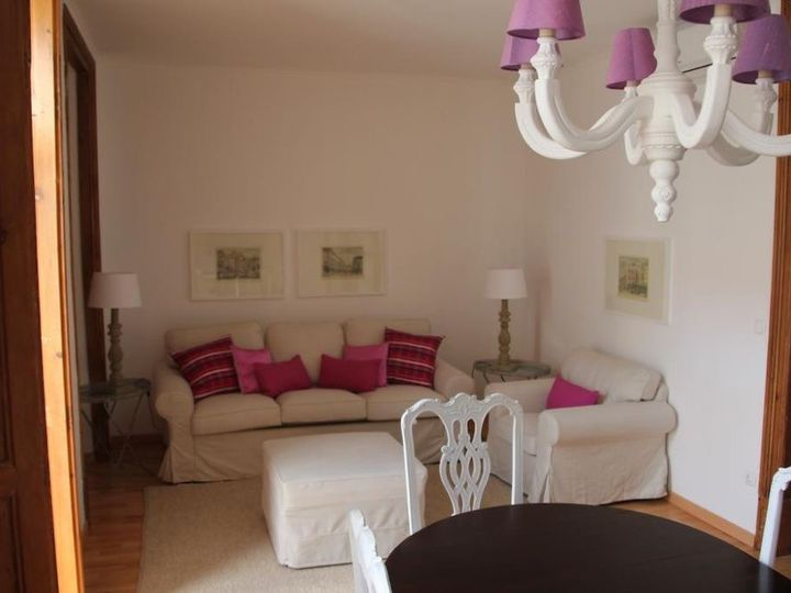 Apartment in city Lisbon
