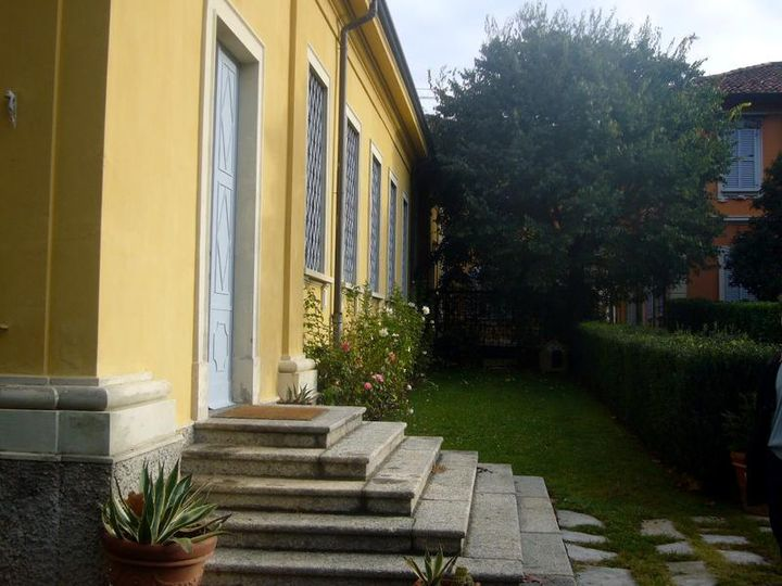 Villa in city Appiano Gentile