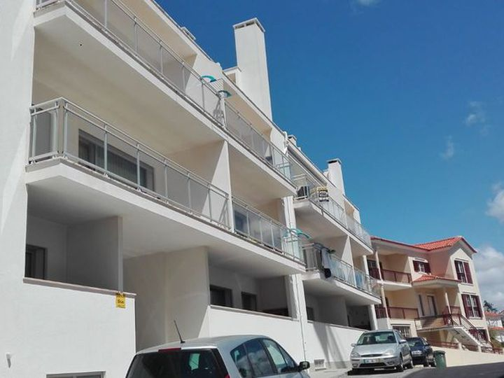 Apartment in city Nazaré