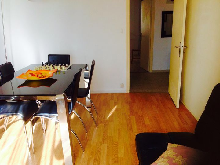 Apartment in city Juan les Pins