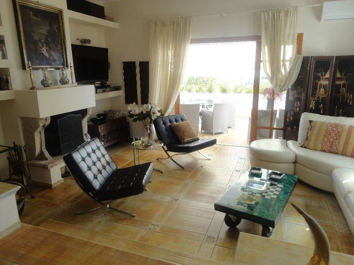 Apartment in city Voula