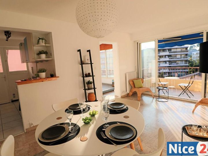 Apartment in city Le Cannet