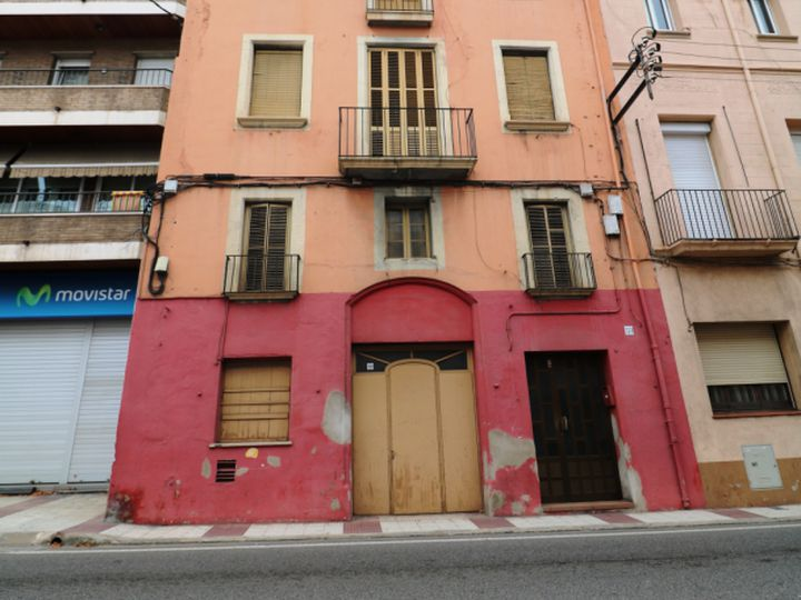 House in city Calella