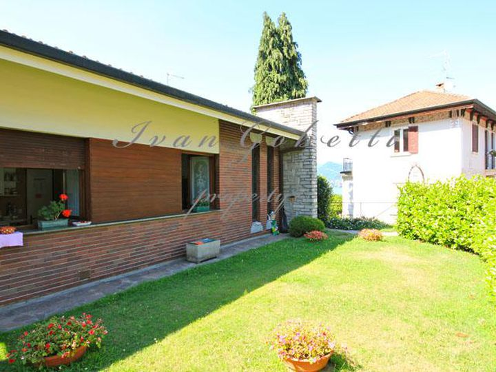 Apartment in city Stresa