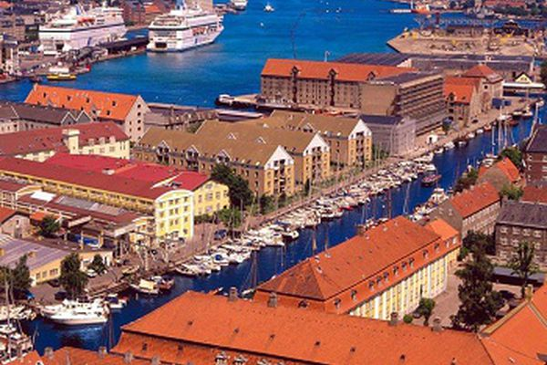 Denmark real estate market expected to see steady growth in activity