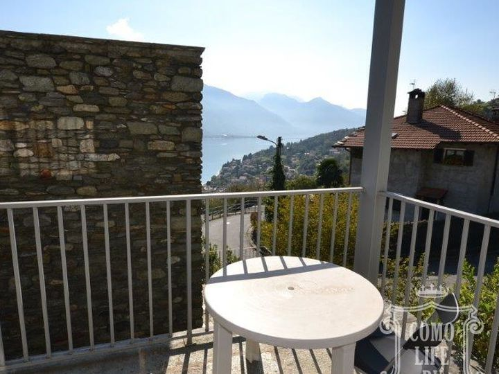 Apartment in city Pianello del Lario