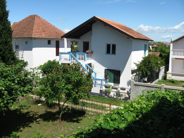 Detached house in city Ulcinj