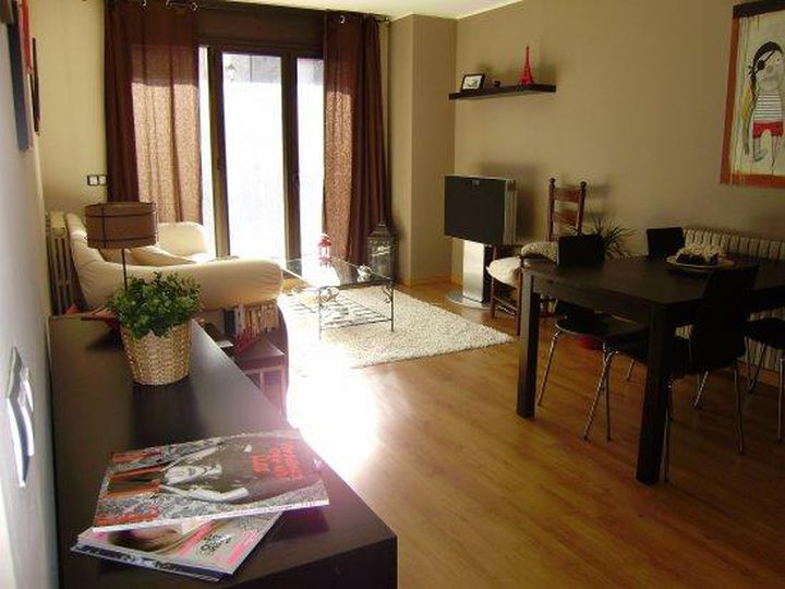 Apartment in city El Forn