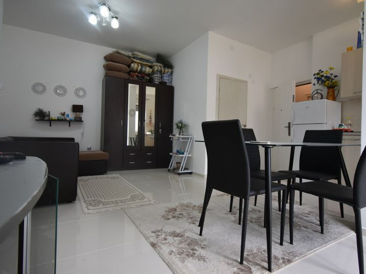 Apartment in city Lepetane