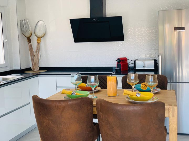 Apartment in city Gran Alacant