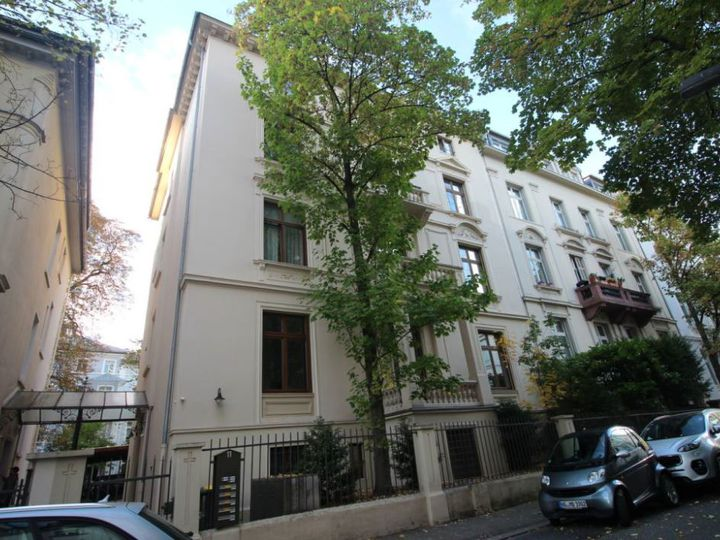 Apartment in city Frankfurt am Main