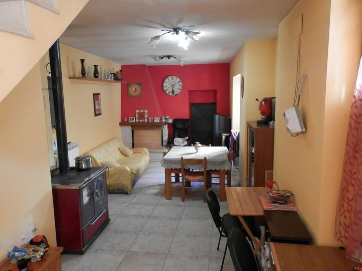 Semi-detached house in city Palmoli
