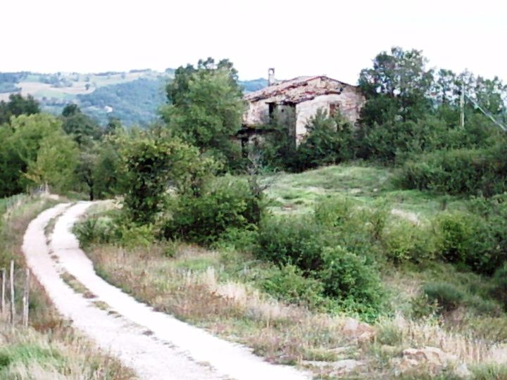 Land in city Gubbio