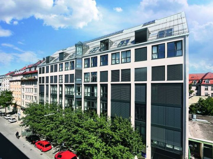 Apartment for sale in city Munich price € 374 882 - 868701 ...