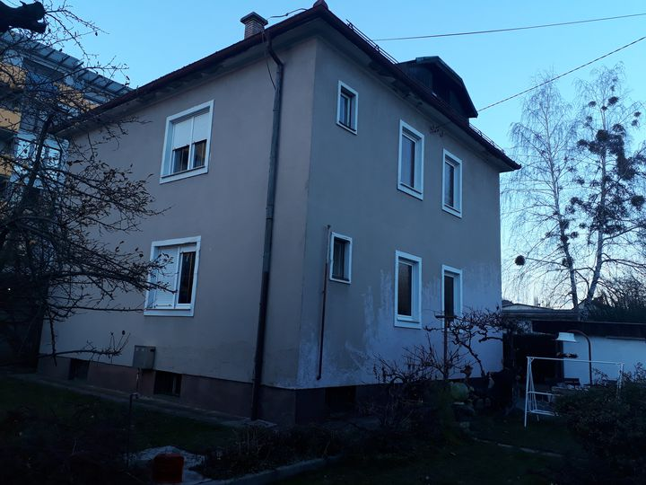 House in city Maribor