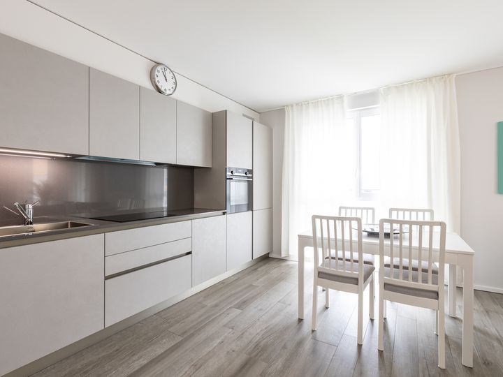 Apartment in city Munich