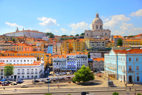 Portugal earned on «gold visas» program € 1,6 bln.