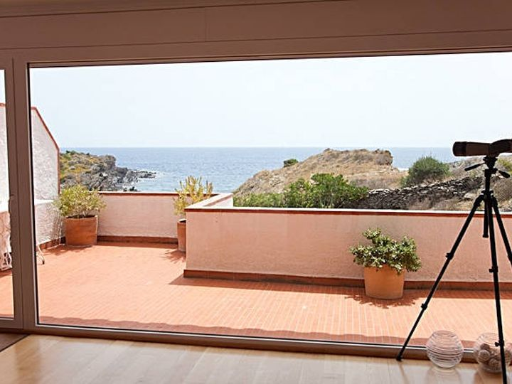 Detached house in city Cadaques