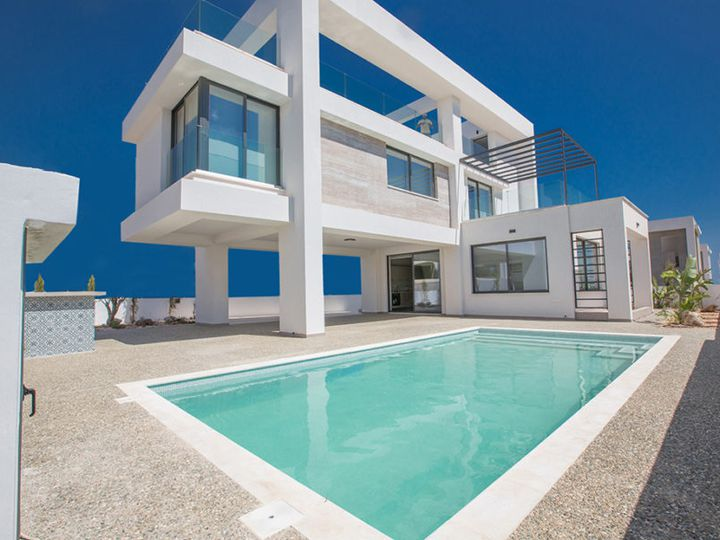 Villa in city Protaras