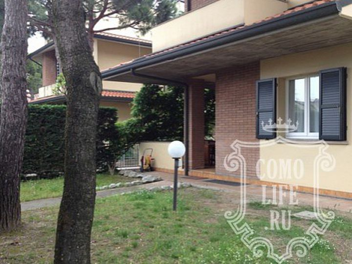Villa in city Cervia