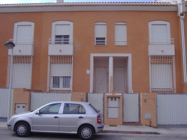 Townhouse in city Ondara