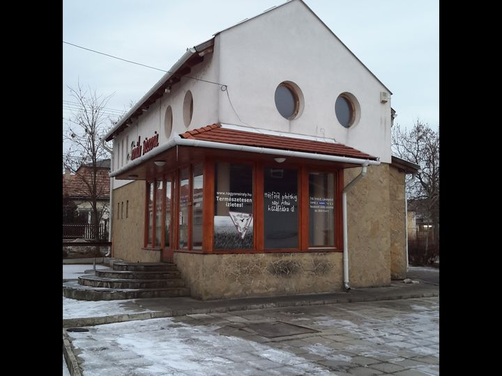 Restaurant / Cafe in city Vesprem