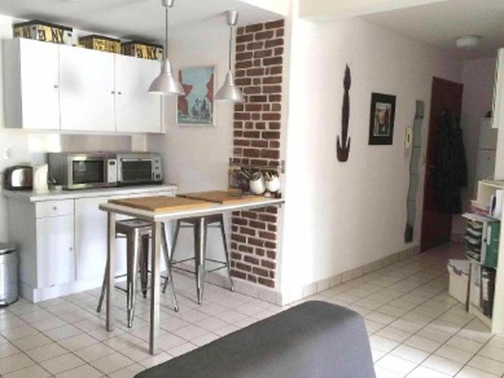 Apartment in city Divonne-les-Bains