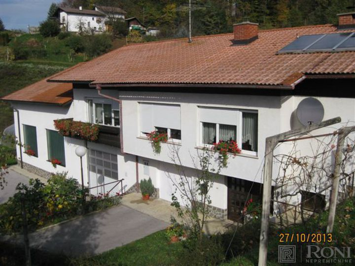 Detached house in city Rogaska Slatina