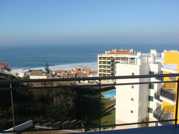 Apartment in city Ericeira