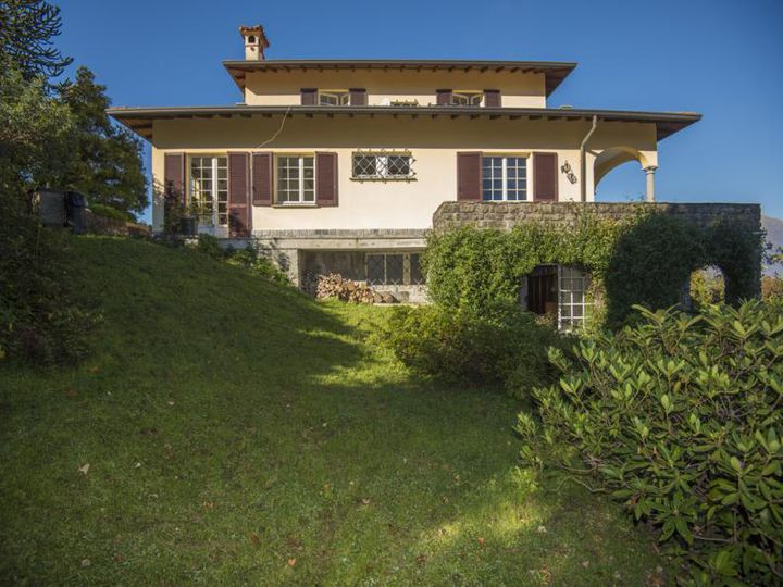 Villa in city Bellagio