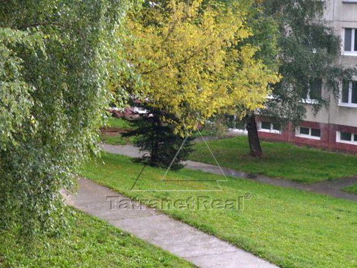 Apartment in city Dubnica nad Vahom