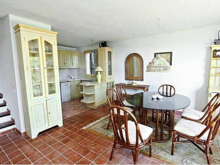 Apartment in city Theoule sur Mer