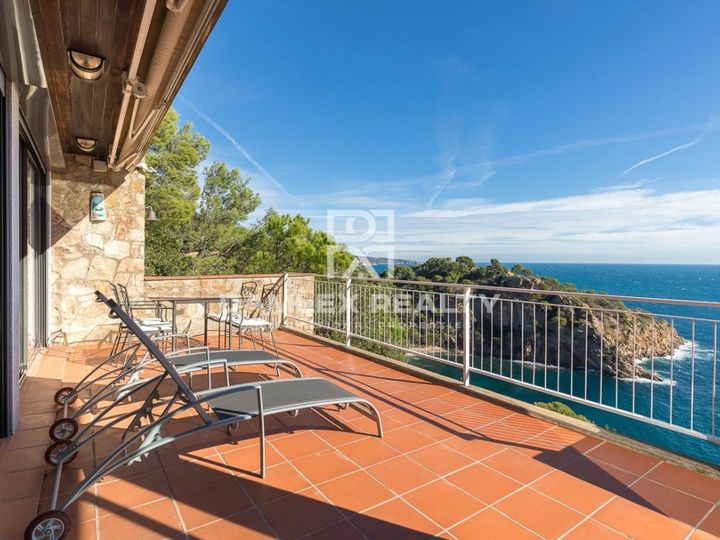 Apartment in city Tossa de Mar
