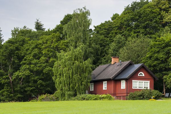 Russians are selling summer houses in Finland
