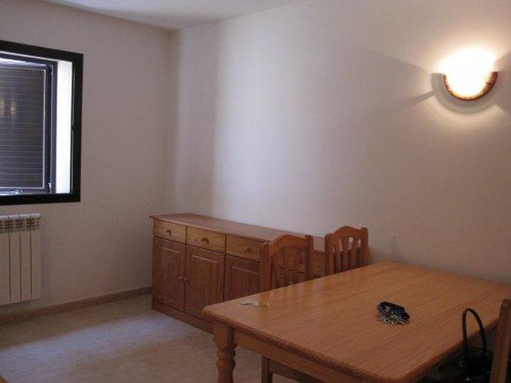 Apartment in city Canillo