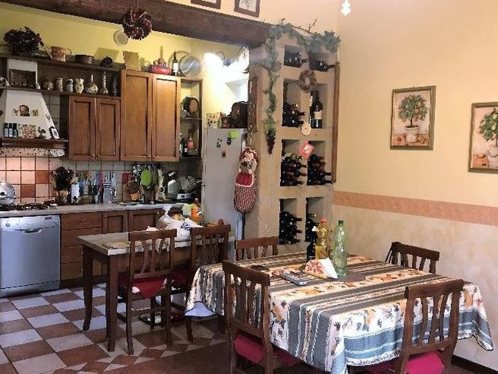 Apartment in city Abano Terme