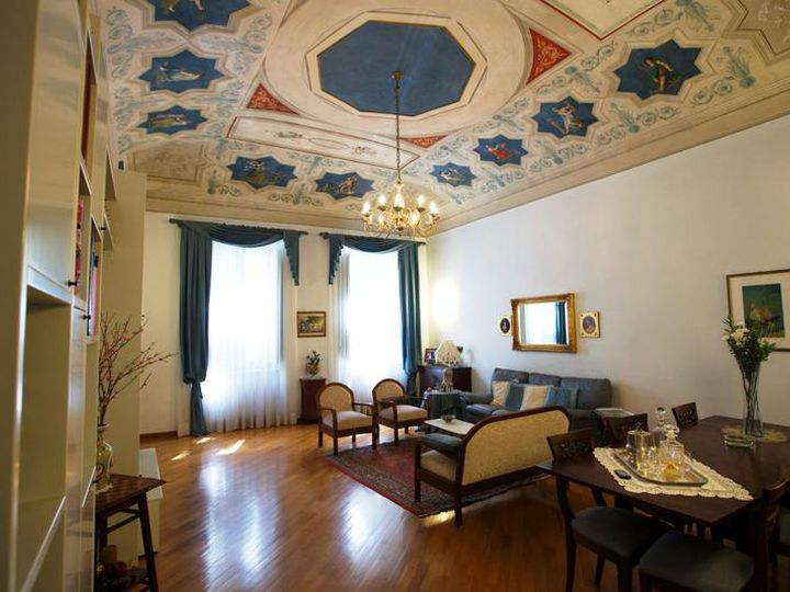 Apartment in city Ascoli Piceno