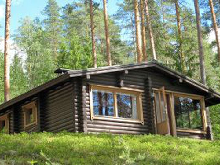 Cottage in city Kouvola