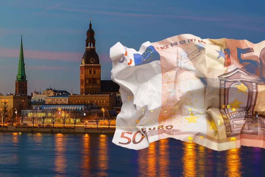 Latvia in the eurozone: 5 trends in the property market
