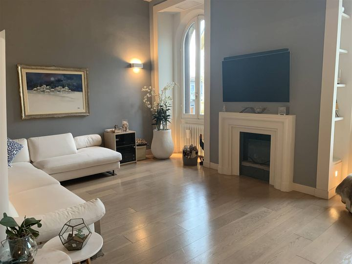 Apartment in city Florence